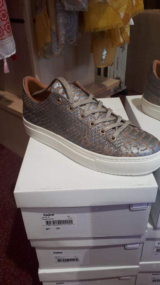Chaussures liège Fourmies